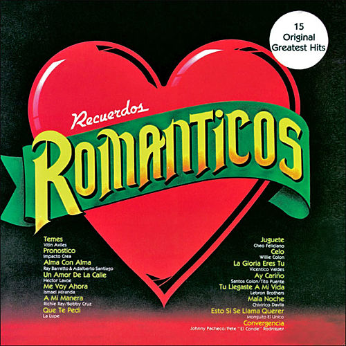 Play & Download Recuerdos Romanticos by Various Artists | Napster