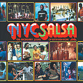 Play & Download New York City Salsa by Various Artists | Napster