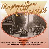 Ragtime Piano Classics von Various Artists