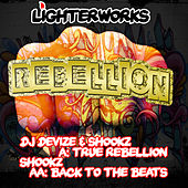 True Rebellion / Back To The Beats by Various Artists