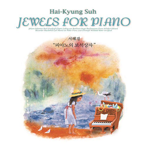 Play & Download Jewels For Piano by Hai-Kyung Suh | Napster