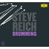 Reich: Drumming; Six Pianos; Music for Mallet Instruments by Various Artists