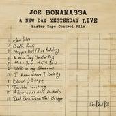 Play & Download A New Day Yesterday Live by Joe Bonamassa | Napster
