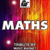 Maths - Tribute to Deadmau5 by Music Magnet