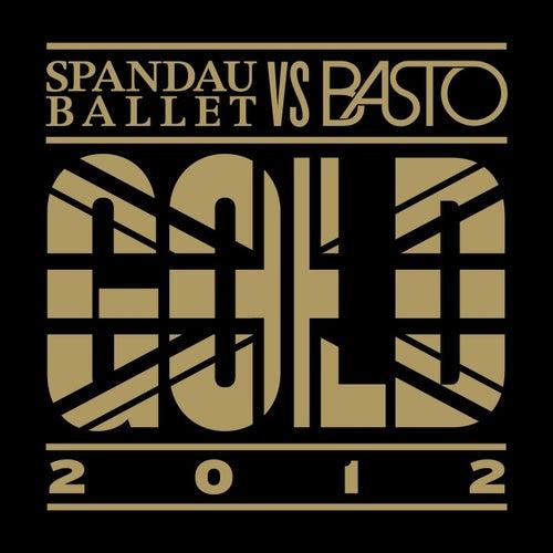 Gold 2012 by Spandau Ballet