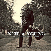 What Difference Will It Make by Neil W Young