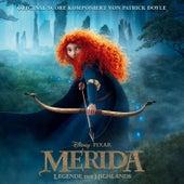 Merida: Legende der Highlands (Brave) [Original Motion Picture Soundtrack] von Various Artists