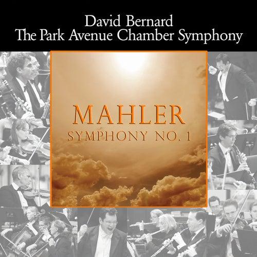 Mahler: Symphony No. 1, 'Titan' by Park Avenue Chamber Symphony