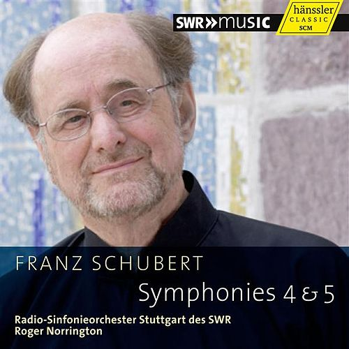 Play & Download Schubert: Symphonies 4 & 5 by Stuttgart Radio Symphony Orchestra | Napster