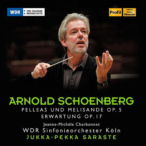 Play & Download Schoenberg: Pelleas und Melisande - Erwartung by Various Artists | Napster