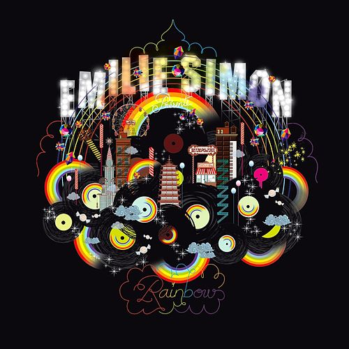 Play & Download Rainbow - EP by Emilie Simon | Napster