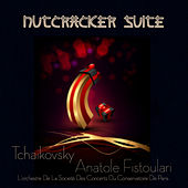 Play & Download Tchaikovsky: Nutcracker Suite (First Suite) (Remastered) by Anatole Fistoulari | Napster