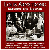 Satchmo the Sideman (feat. Louis Armstrong) by Various Artists