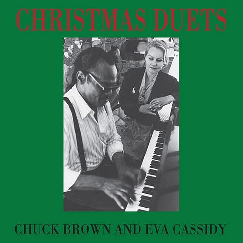 The Christmas Song / That Spirit of Christmas by Eva Cassidy