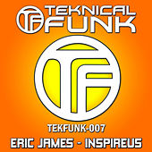Play & Download Inspireus by Eric James | Napster