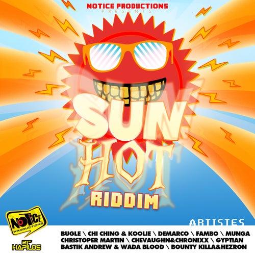 Sun Hot Riddim by Various Artists