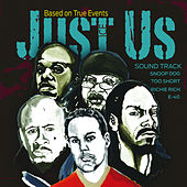 Play & Download Just Us by Various Artists | Napster
