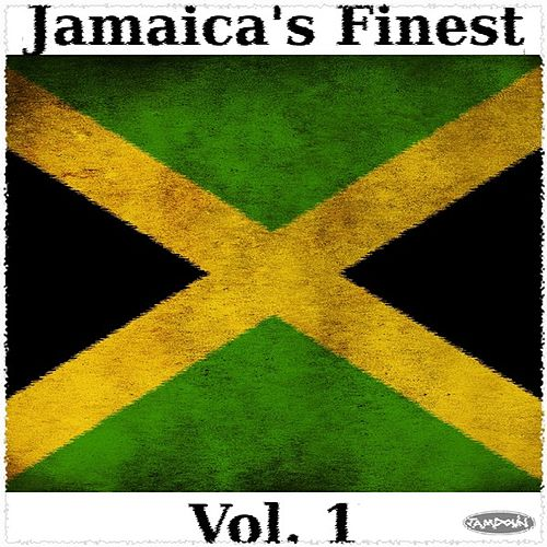 Jamaica's Finest Vol. 1 by Various Artists