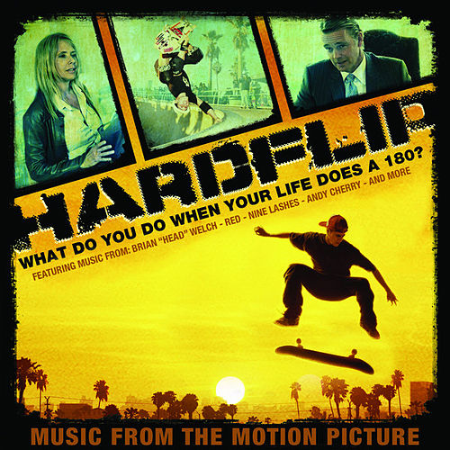 Hardflip: Music From the Motion Picture by Various Artists