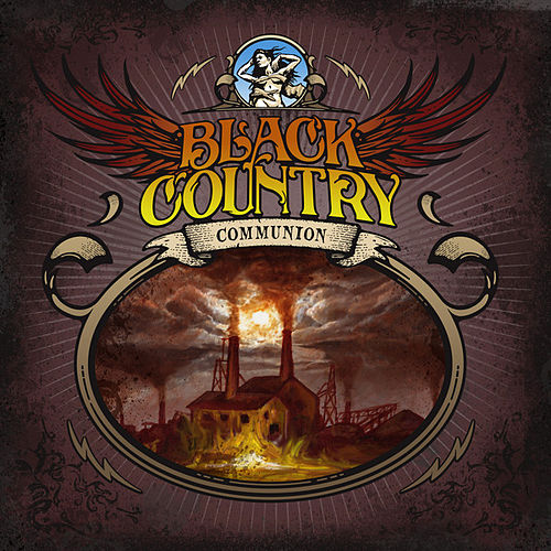 Play & Download Black Country Communion by Black Country Communion | Napster