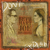 Play & Download Your Heart Is As Black As Night (Radio Edit) by Joe Bonamassa | Napster