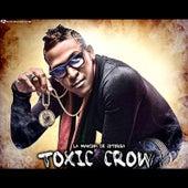 La Maquina de Cotorra by Toxic Crow