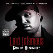 Play & Download King of Horrorcore by Lord Infamous | Napster