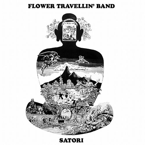 Play & Download Satori (Digitally Remastered) by Flower Travellin' Band | Napster