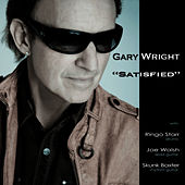 Play & Download Satisfied by Gary Wright | Napster