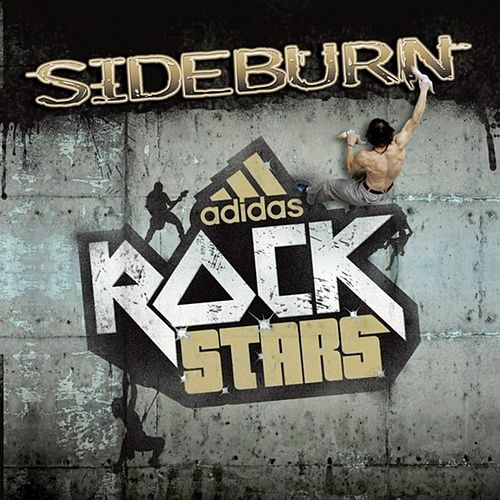 Play & Download Rockstar by Sideburn | Napster