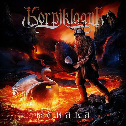 Play & Download Manala by Korpiklaani | Napster