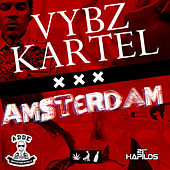 Play & Download Amsterdam - EP by VYBZ Kartel | Napster