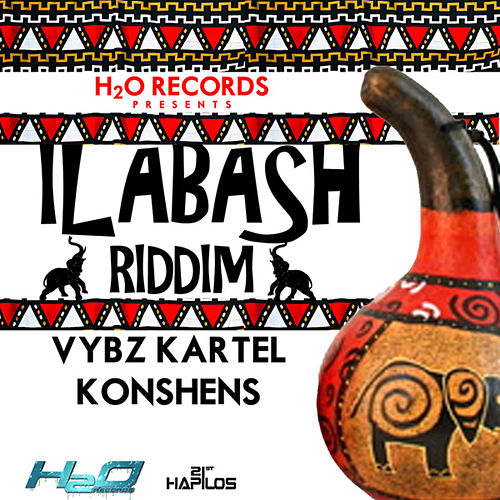 Ilabash Riddim - Single by Various Artists