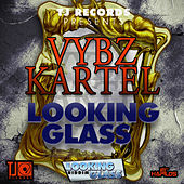 Play & Download Looking Glass by VYBZ Kartel | Napster