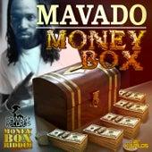 Box of Money - Single by Mavado