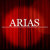 Play & Download Arias by Various Artists | Napster