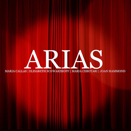 Arias by Various Artists