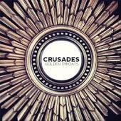 Golden Throats by Crusades