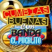 Cumbias Buenas by Banda El Pueblito