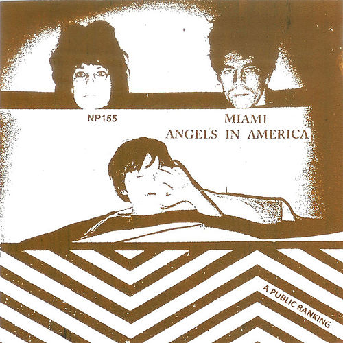 Play & Download A Public Ranking by Miami Angels In America | Napster
