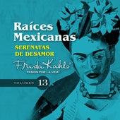 Serenatas de Desamor (Raices Mexicanas Vol. 13) by Various Artists