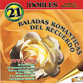 Play & Download Baladas Romanticas del Recuerdo by Various Artists | Napster