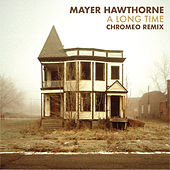 A Long Time von Mayer Hawthorne