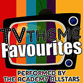 Tv Theme Favourites by Academy Allstars