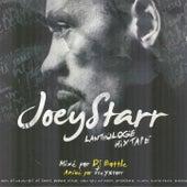 L'anthologie mixtape (Mixé par DJ battle, animé par Joey Starr) by Joey Starr