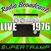 Radio Broadcast: Live 1976 von Supertramp