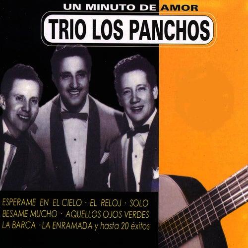Play & Download Un Minuto de Amor by Trío Los Panchos   Napster