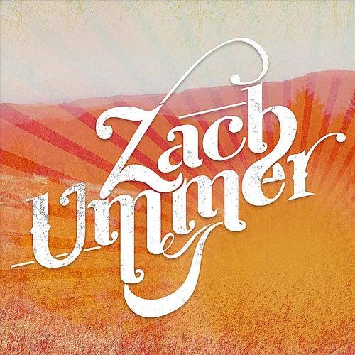 Zach Ummer by Zach Ummer
