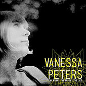 The Burn the Truth the Lies by Vanessa Peters