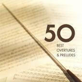 50 Best Overtures von Various Artists